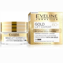 Gold Lift Expert Day And Night Cream 60+
