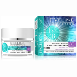 Hyaluron Clinic Day And Night Cream 60+