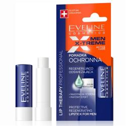 Lip Therapy Protective, Regenerating Lipstick