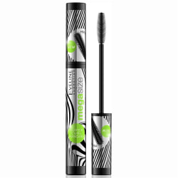 Mega Size Lashes Super Curl Mascara Extending and Curling