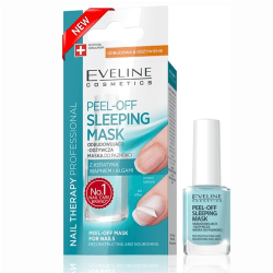 Nail Therapy Professional Peel-Off Sleeping Mask For Nails
