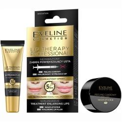 Non-Invasive Lip Augmenting Treatment