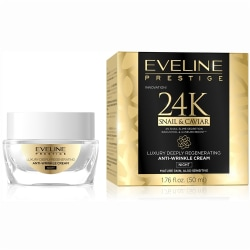 Prestige 24K Snail And Caviar Night Cream