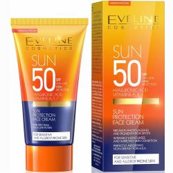 Sun Care Expert Face Cream SPF 50