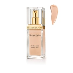 Arden Flawless Finish Perfectly Nude Foundation-03 Vanilla Shell
