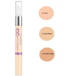 Bourjois 123 Perfect CC Eye Cream -23 Golden Beige