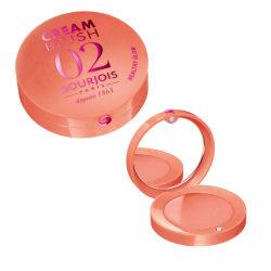 Bourjois Cream To Powder Blush - 02 Healthy Glow