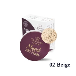 CCUK Mineral Natural Loose Powder - 02 Beige