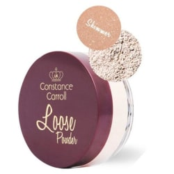 CCUK Natural Loose Powder - natural Beige Shimmer