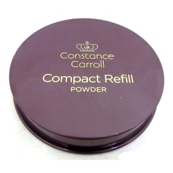 Constance Carroll UK Compact Powder Refill Makeup - Tea Rose