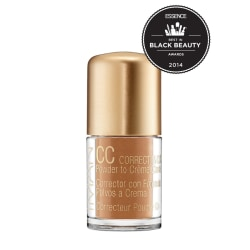 IMAN & Cover Skin Tone Evener Powder to Creme - Clay Medium Deep
