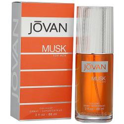 Jovan Musk Original for Men EDC 88ml
