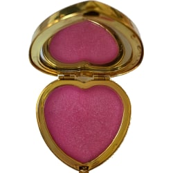 Katie Price Besotted Heart Compact Solid Perfume with mirror