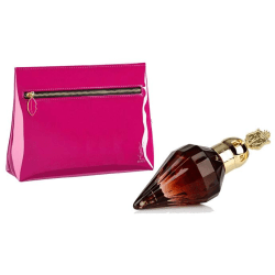 Katy Perry Killer Queen EDP 30ml + YSL MakeUp Purse Pink