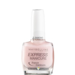 Maybelline Express Manicure French Manicure - 16 Petal