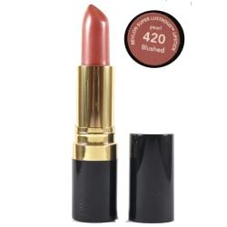 Revlon Super Lustrous PEARL Lipstick-420 Blushed