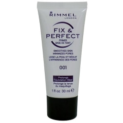 Rimmel Fix & Perfect Primer 001
