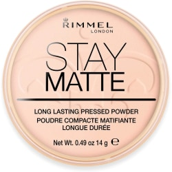 Rimmel Stay Matte Pressed Powder - Pink Blossom