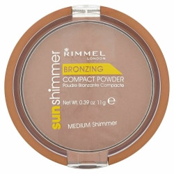 Rimmel Sun Bronzer Compact Powder - Medium Matte