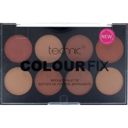 Technic Colour Fix BRONZE Contour Palette Kit