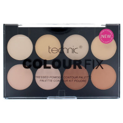 Technic Colour Fix Pressed Powder Contour Large Palette