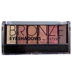 Technic Shimmer Smokey Eye Palette - Bronze