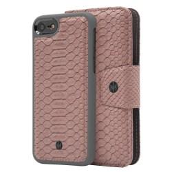 iPhone 6/6s/7/8 Marvêlle Magnetiskt Skal & Plånbok