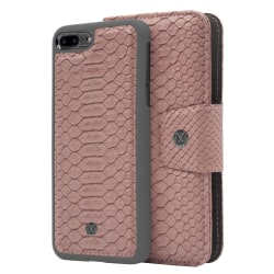 iPhone 7/8 Plus Marvêlle Magnetiskt Skal & Plånbok