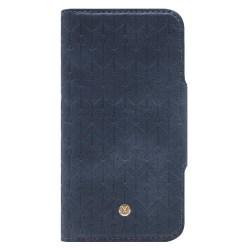 iPhone XR Marvêlle Magnetiskt Skal & Plånbok Blå Marinblå