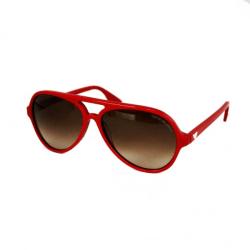 Emporio Armani 9641 | Orange Röd