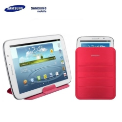"""Samsung Cover Stand Universal 7 - 8"""" Pink EF-SN510"""