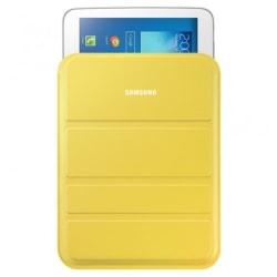"""Samsung Galaxy Tab3 Cover Stand 7"""" Gul EF-B210"""