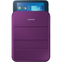 "Samsung Galaxy Tab3 Cover Stand 7"" Lila EF-B210 Lila"
