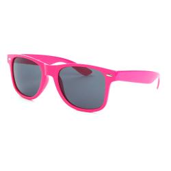 Solglasögon 2-pack Klassiska wayfarer rosa  Rosa