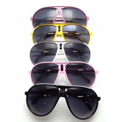 Solglasögon Aviator - Ink Fodral Lila