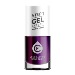 Nagellack 11ml Gel Effect nr. X-314, Lila