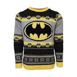 Batman, Jultröja - L MultiColor L