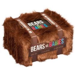 Bears vs Babies multifärg