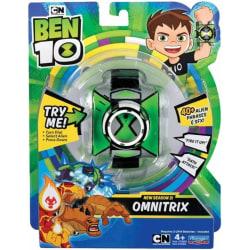 Ben 10, Ominitrix klocka - Säsong 3 Grön