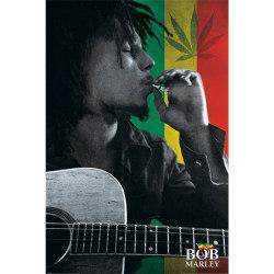 Bob Marley, Maxi Poster multifärg