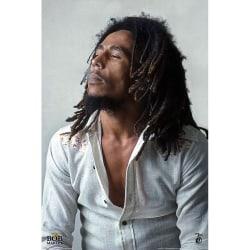Bob Marley, Maxi Poster - Redemption multifärg
