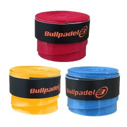 Bullpadel, 3x Grepplinda - Säljs Slumpvis multifärg