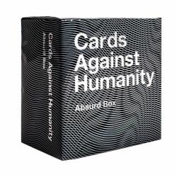 Cards Against Humanity - Absurd Box multifärg