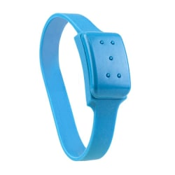 Citronella, Armband mot Mygg - Blå Blå