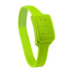 Citronella, Armband mot Mygg - Grön Grön