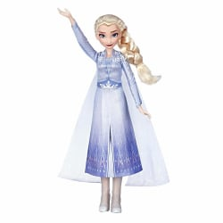 Disney, Frozen 2 / Frost 2 - Sjungande Elsa multifärg