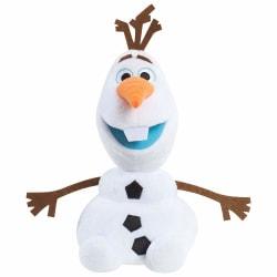 Disney, Frozen 2 / Frost 2, Talande docka - Olof multifärg