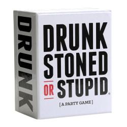 Drunk Stoned or Stupid - Festspel multifärg