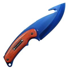 Fadecase, Gut Elite - Blue Steel Multifärg