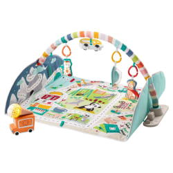 Fisher-Price, Babygym - Joyful Journeys multifärg